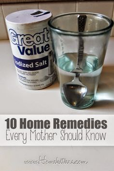 Helping Kids Grow Up: 10 Home Remedies Every Parent Should Know