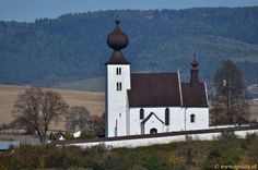 Kostol v Žehre, Žehra