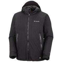 10f017b5d Columbia Sportswear In the Light Omni-Heat R Omni-Dry R Jacket Waterproof  For