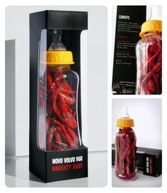 volvo pepper