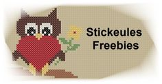 Stickeules Freebies