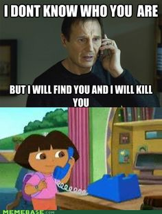 Broast of the Week: Liam Neeson - Betches Love This
