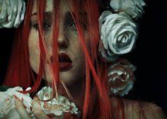 """unspoken."" self Pentax k-5... via Cristina Otero Photography"