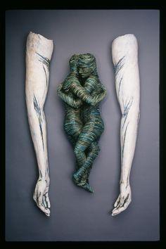Between the Arms - Adrian Arleo