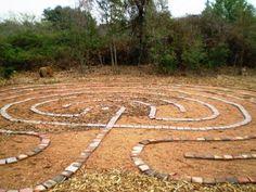Agape Labyrinth