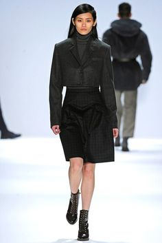 Richard Chai Love | Fall 2012 Ready-to-Wear Collection | Vogue Runway