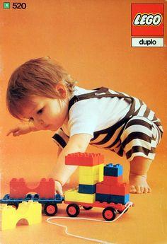 Lego 520