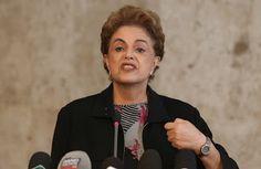Folha do Sul - Blog do Paulão no ar desde 15/4/2012: DILMA DIZ QUE NÃO RENUNCIA