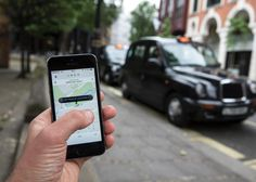 Uber Might Want to Be Your Next Travel Agent
