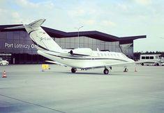Wizyta Cessny CitationJet CJ3✈️ 📸Mariusz Małecki via WMSpotters  #latamzmazur#airport