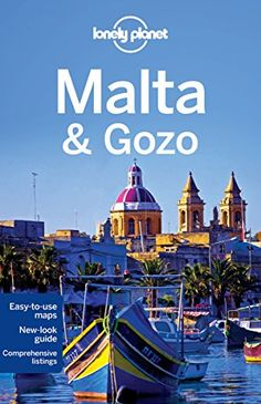 From 0.54 Lonely Planet Malta & Gozo (travel Guide)