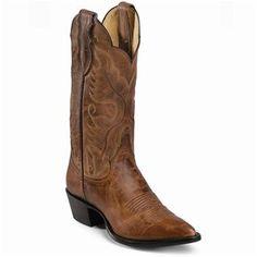 Justin Women's Vintage Western Boots  $239.99