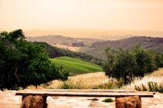 Play Your Tuscany - An amazing land, your mood