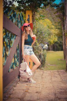Look: Dia no Paraíso!    por Taciele Alcolea   Taciele Alcolea       - http://modatrade.com.br/look-dia-no-para-so