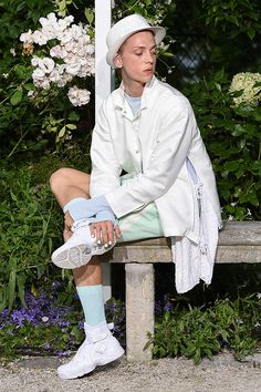 Pigalle Spring/Summer 2017 - Fucking Young!