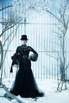 To Dream of Heaven - Amato Haute Couture