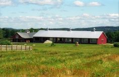 horse barn builders, custom horse barns   Old Town Barns   Pawling, NY - photogallery_items