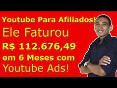 YouTube Ads Para Afiliados