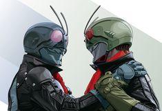 /Kamen Rider/#1161542 - Zerochan