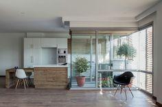 Gallery - Andarzgoo Residential Building / Ayeneh Office - 2