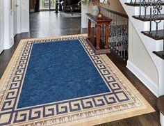 42 Best Border Rugs Images Border Rugs Custom Rugs Hanging Tapestry