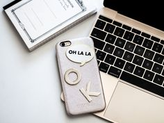 thIngs: PERSONALIZE YOUR PHONE WITH IPHORIA