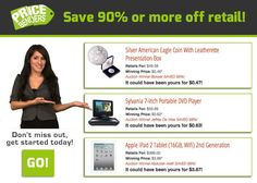 Online Business Operator: Check the amazing Pricebenders!