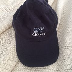 VV Chicago hat perfect condition! Vineyard Vines Accessories Hats