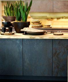 k che in braun offenek che braune k chen pinterest braune k chen. Black Bedroom Furniture Sets. Home Design Ideas