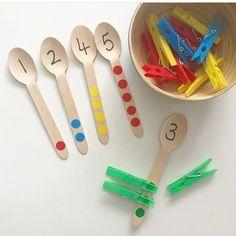 IMG_2533 Montessori Toddler, Montessori Activities, Kindergarten Activities, Preschool Activities, Gross Motor Activities, Art Activities, Therapy Activities, Numbers Preschool, Fine Motor