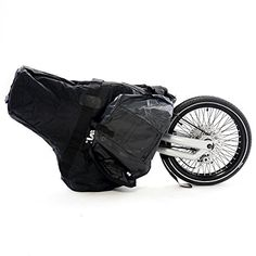 STRiDA 5.0 Daily Commuter Bag, Black *** Click image to review more details.