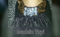 Collares #plumas #made_in_yuyi  Android  https://play.google.com/store/apps/details?id=com.roidapp.photogrid  iPhone  https://itunes.apple.com/us/app/photo-grid-collage-maker/id543577420?mt=8