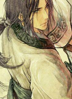 Qin's Moon | Ge Nie (Cái Nhiếp) by Ibuki Satsuki (Y Xuy Ngũ Nguyệt)