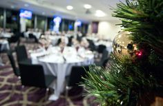 FontFest Christmas Parties at Fontwell park
