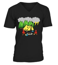 YOGA T SHIRT Not a Happy Camper  Funny Yoga T-shirt, Best Yoga T-shirt