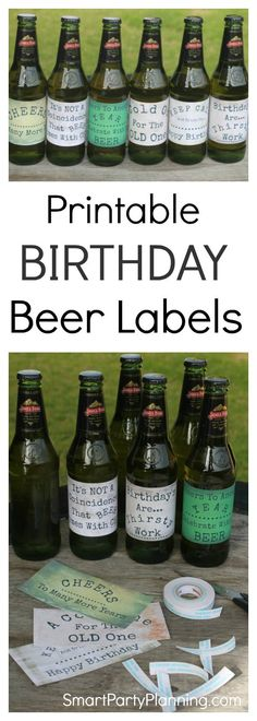 18th 21st 30th 40th 50th 60th Any NAME any AGE Personalised Bottle Opener