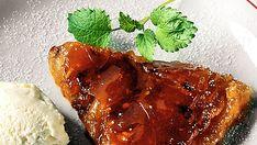 Apple Recipes, Chicken Wings, Tartan, Steak, Pizza, Journey, Food, Tarte Tatin, Essen