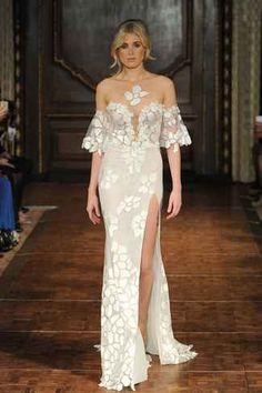 Idan Cohen Fall 2017: Daring Wedding Dresses for the Bold Bride | TheKnot.com