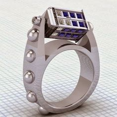 If someone gave me this ring, I'd be theirs FOREVER!!!!!!
