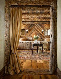 adelaparvu.com despre case din lemn vechi, mester Danut Hotea, case rustice din lemn (7)