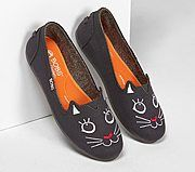 Bob shoes, Skechers bobs, Fabric shoes