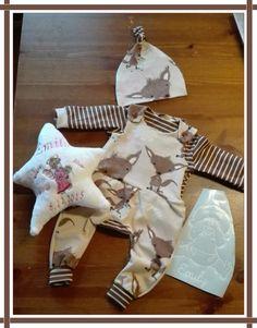 Babyset Baby Set, Creative, Bikinis, Handmade, Fashion, Moda, Hand Made, Fashion Styles, Bikini