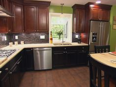 New Kitchen Cabinet Design - http://interiorfun.xyz/0716/kitchen-design-ideas/new-kitchen-cabinet-design/1922