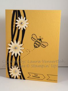 Swirly bee-visit my blog for details!