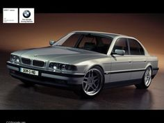 BMW 7 series E38 (1995-2002) - Zied Hassen - Google+