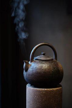 Japanese Pottery, Tea Ceremony, Wabi Sabi, Teapots, Utensils, Tea Time, Stoneware, Cups, Porcelain
