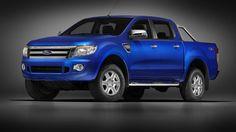 Ford Il Ranger (via Quattroruote)