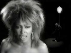 Tina Turner - What's Love Got To Do With It (Official Video) [SHQ]