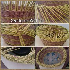 Мини мк и идеи по плетению