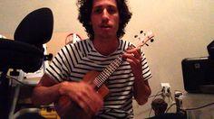 Soda Stereo - Té para tres (Ukulele cover)